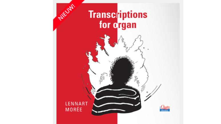NIEUW: TRANSCRIPTIONS FOR ORGAN (CD)