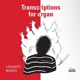 Transcriptions for Organ (cd)